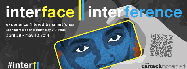 Interface || Interference at The Carrack