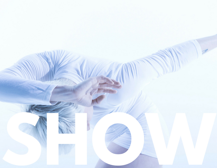 COMPANY presents SHOW with Justin Tornow, Heather Gordon, and Alex Maness