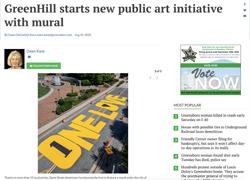Greensboro News and Record